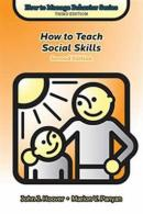 How to Teach Social Skills