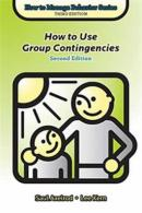 How to Use Group Contingencies
