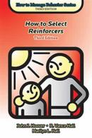 How to Select Reinforcers