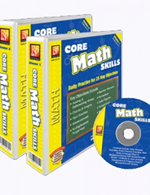 Core Math Skills Program