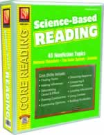 Science-Based Reading Program