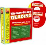 History Based Reading Binder