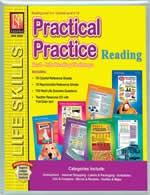 Practical Practice Reading Binder