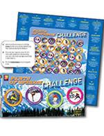 Parts of Speech Challenge