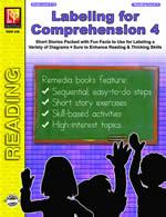 Labeling for Comprehension
