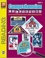 Comprehension Collection