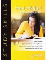 Study Skills Reproducible Workbook Series