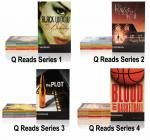 Q Reads High Interest Readings Series