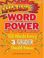 Amazing Word Power Grade 3