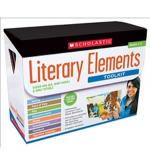 Literary Elements Toolkit