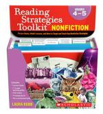 Reading Strategies Tool Kit: Nonfiction