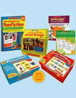 Common Core Grade Level Classroom Kits