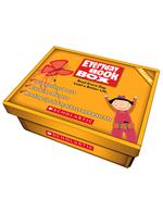 Everyday Book Box Yellow (1-2)