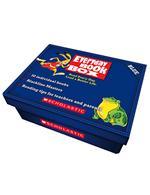 Everyday Book Box Blue (2-3)