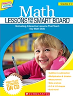 Lessons for the SMART Board