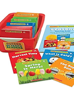 Guided Science Readers Super Sets
