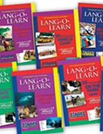 Lang-O-Learn Picture Card Sets