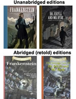 Differentiated Classic Literature Series