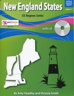 U. S. Regions Series