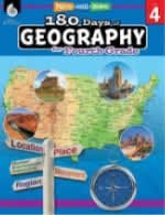 180 Days of Geography Series