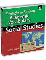 Academic Vocabulary in Social Studies