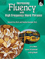 Increasing Fluency