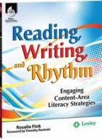 Reading, Writing and Rhythm: Engaging Content-Area Literacy Strategies