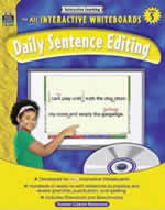 Interactive Daily Sentence Editing