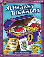 Alphabet Treasury