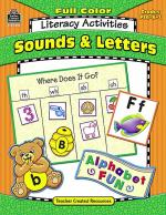 Literacy Activities Series