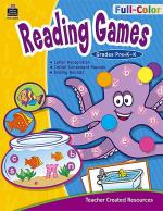 Reading Games Series
