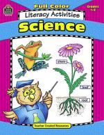 Literacy Activities: Science