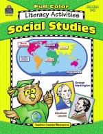 Literacy Activities: Social Studies