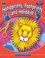 Handprints, Footprints and Holidays