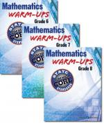 Mathematics Warm-Ups for CCSS