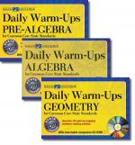 Daily Warm-Ups for Common Core Mathematics