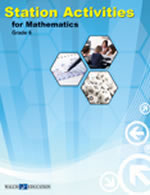 Station Activities for Mathematics