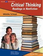 Critical Thinking: Readings in Nonfiction