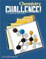 Chemistry Challenge: A Classroom Quiz Game