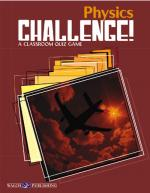 Physics Challenge: A Classroom Quiz Game