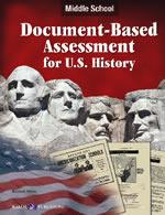 Document Based Assessment for U.S. History