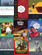 Common Core Literature Collections