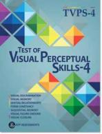 TVPS-4 Test of Visual Perception Skills-4