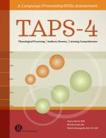 TAPS-4 A Language Processing Skills Assessment