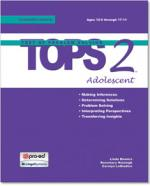 TOPS-2:A Test of Problem Solving - Adolescent and Elementary