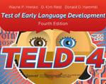 TELD-4 Test of Early Language Development-Fourth Edition
