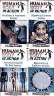 Human Body in Action Video Series