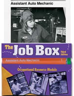 Career Box