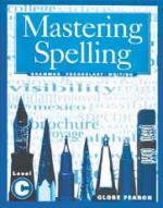 Mastering Spelling