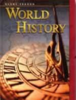 Globe Fearon World History